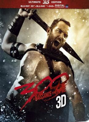 300 - La Naissance d'un empire 2014 streaming vf