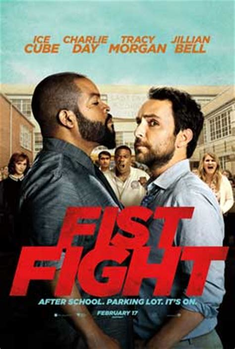 Fist Fight 2017 streaming vf