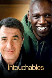 Intouchables 2011 streaming vf