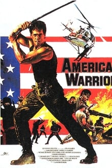 American ninja 1985 streaming vf