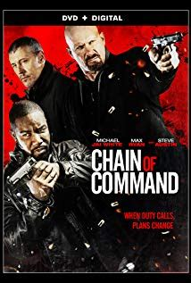 Chain of Command 2015 streaming vf