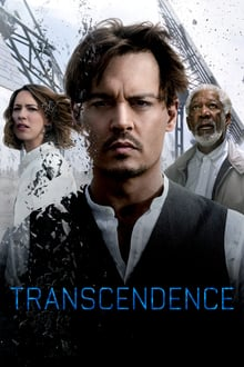 Transcendance 2014 streaming vf