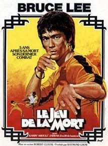Le jeu de la mort 1978 streaming vf