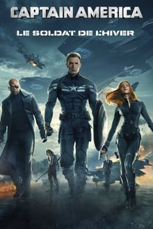 Captain America: The Winter Soldier 2014 streaming vf