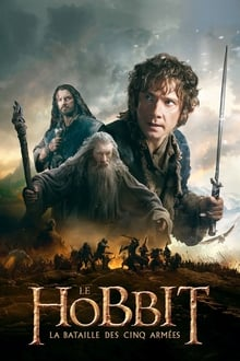 The Hobbit: The Battle of the Five Armies 2014 streaming vf