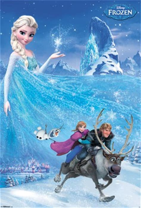 La Reine des neiges 2013 streaming vf