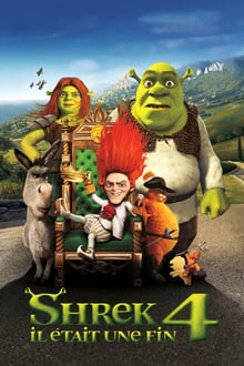 Shrek 4 : Il était une fin 2010 streaming vf
