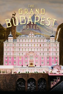 The Grand Budapest Hotel 2014 streaming vf