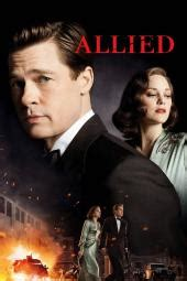 Allied 2016 streaming vf