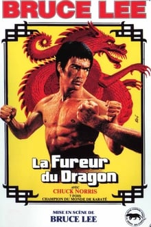 La Fureur du dragon 1972 streaming vf