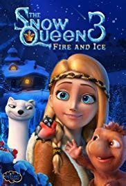 The Snow Queen 3 2016 streaming vf