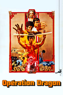 Opération dragon 1973 streaming vf