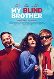 My Blind Brother 2016 streaming vf