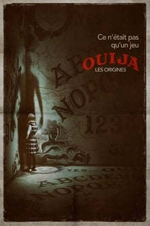 Ouija: Origin of Evil 2016 streaming vf