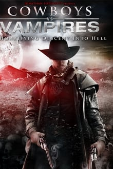 Dead West 2010 streaming vf