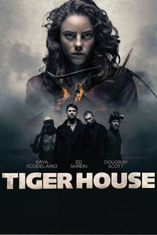 Panic Home 2015 streaming vf