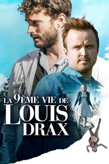 The 9th Life of Louis Drax 2016 streaming vf