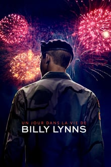 Billy Lynn's Long Halftime Walk 2016 streaming vf