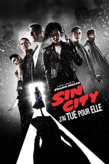 Sin City: A Dame to Kill For 2014 streaming vf
