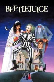 Beetlejuice 1988 streaming vf