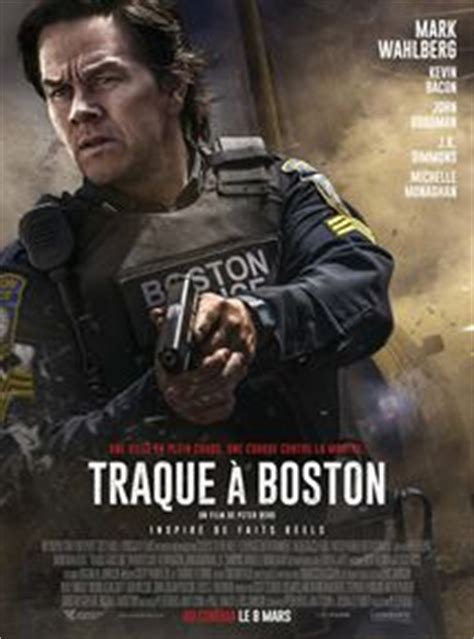 Traque à Boston 2016 streaming vf