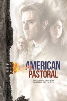 American Pastoral 2016 streaming vf