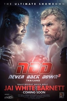 Never Back Down 3 2016 streaming vf