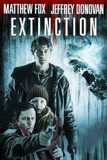 Extinction film 2015 streaming vf