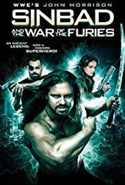 Sinbad and the War of the Furies 2016 streaming vf