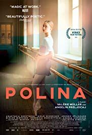 Polina, danser sa vie 2016 streaming vf