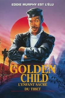 Golden child, l'enfant sacré du Tibet 1986 streaming vf