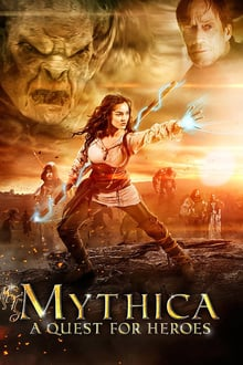 Mythica : La Genèse 2014 streaming vf
