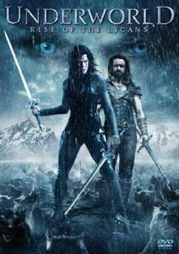 Underworld: Rise of the Lycans 2009 streaming vf
