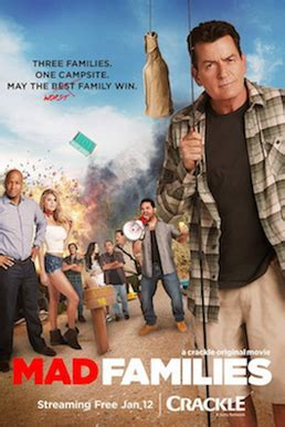 Mad Families 2017 streaming vf
