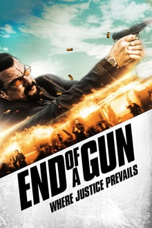 End of a Gun 2016 streaming vf