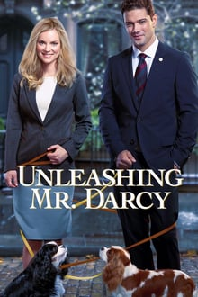 Unleashing Mr. Darcy 2016 streaming vf