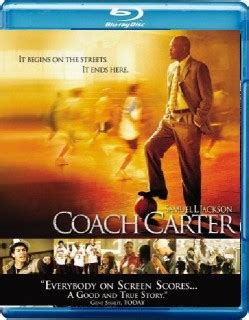 Coach Carter 2005 streaming vf