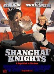 Shanghaï Kid II 2003 streaming vf
