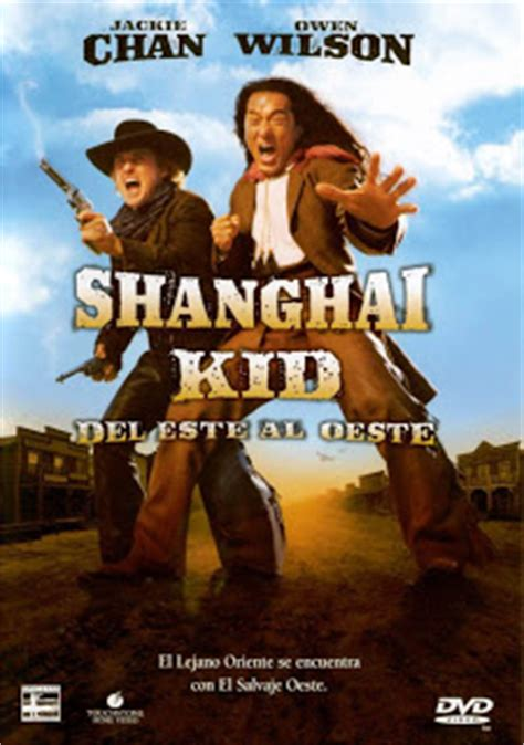 Shanghaï Kid 2000 streaming vf