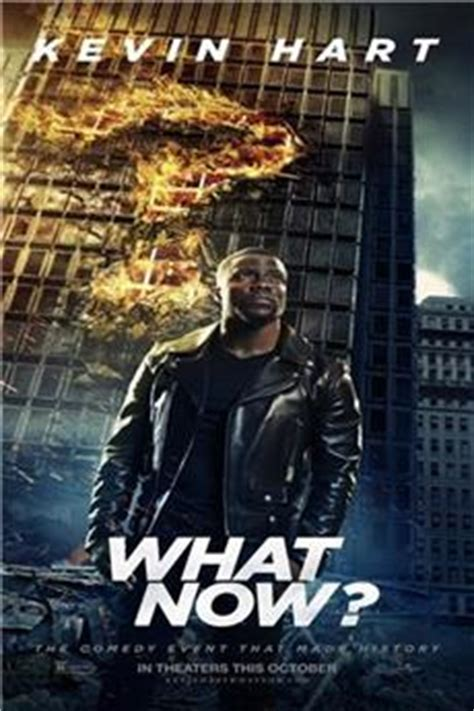 Kevin Hart: What Now? 2016 streaming vf
