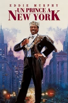 Un Prince à New York 1988 streaming vf