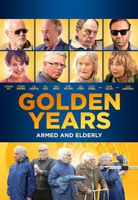 Golden Years 2016 streaming vf