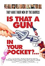 Is That a Gun in Your Pocket? 2016 streaming vf