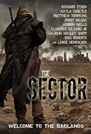 The Sector 2016 streaming vf
