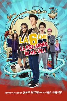 Middle School: The Worst Years of My Life 2016 streaming vf