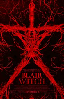 Blair Witch 2016 streaming vf