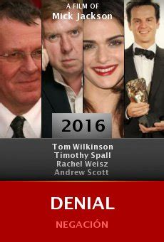 Denial 2016 streaming vf