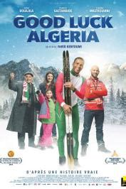 Good Luck Algeria 2016 streaming vf