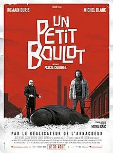 Un petit boulot 2016 streaming vf