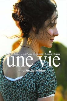 Une vie 2016 streaming vf